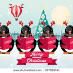 stock-vector-carolers-penguins-christmas-vector-illustration-327389741